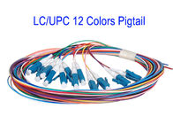 SC SC Multimode Patch Cord , 10gb Fiber Patch Cables G652D G657A1 G657A2 1m 1.5m